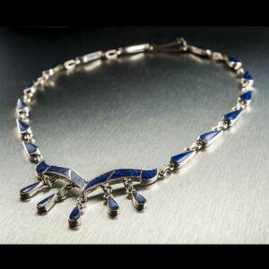 Collar Aguila Ref CLL10-002